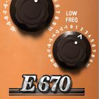 FilterBank E670