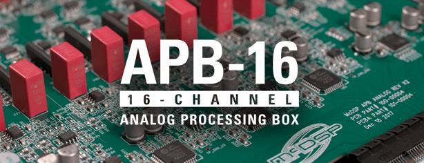 2018 Press APB