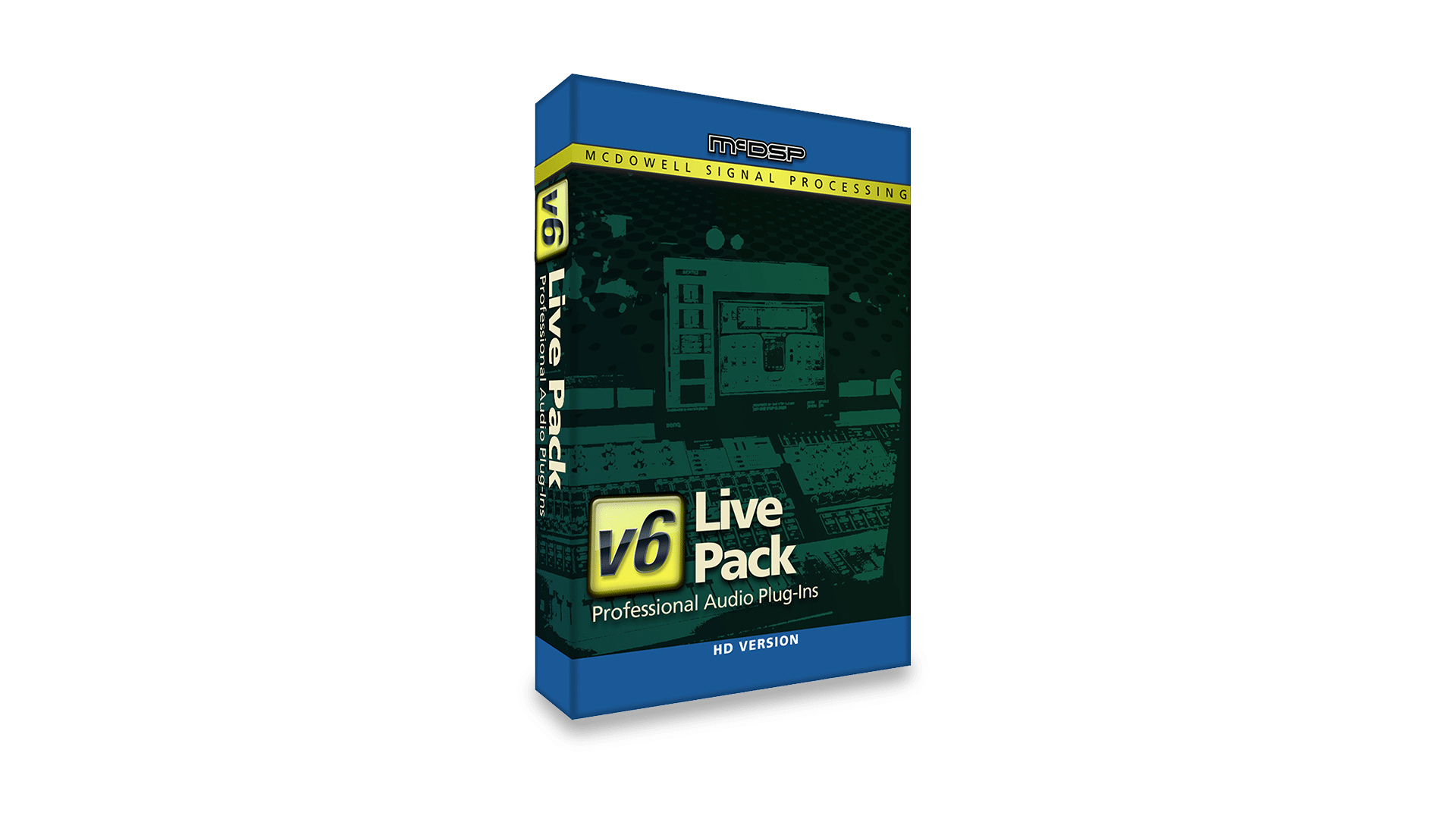 Live Pack II Bundle